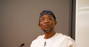 Osun state Governor, Ogbeni Rauf Aregbesola