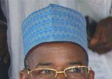 Ex-FCT Minister, Senator Bala Mohammed