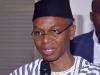 Kaduna state Governor, Mallam Nasir El-Rufai