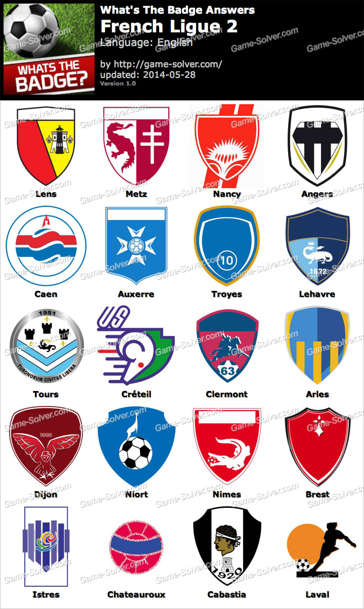 French Ligue 1 News