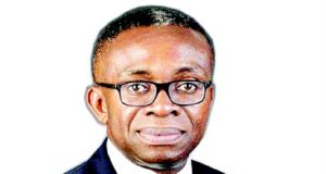 Ike Chioke, CEO Afrinvest