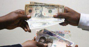 Naira & Dollar