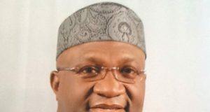 Nnia Nwodo, President General of Ohanaeze Ndigbo