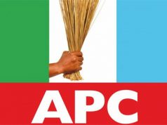 All Progressives Congress, APC, party logo