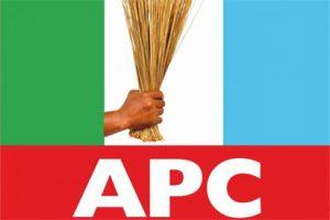 All Progressives Congress, APC, party logo