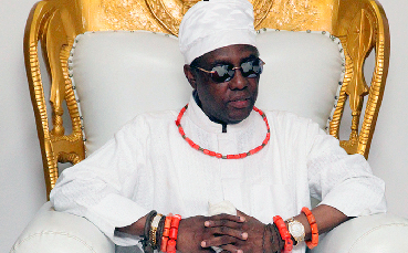 Oba Ewuare II,