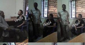 Idris Okuneye, a.k.a Bobrisky