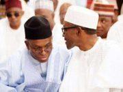 Buhari & El-Rufai