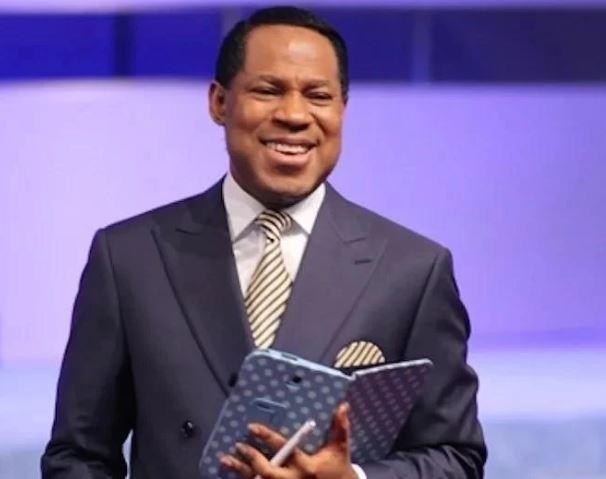 Shocking: Top 10 richest pastors in Nigeria, their worth in Dollars
