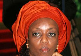Diezani Allison-Madueke, former, ex, Nigerian, Nigeria, petroleum Minister, citizenship, citizen, Dominica Republic, Dominican Republic, commissioner, corruption,