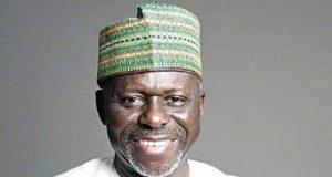 Ex-Kogi Governor, Idris Wada