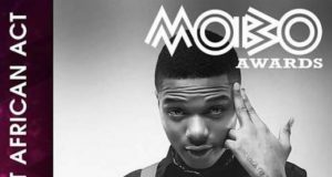 MOBO awards: Wizkid thrashes foreign rappers JayZ, Cardi B, Kendrick as Jonathan, Bruce congratulate