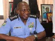 IGP, Mr Ibrahim Idris