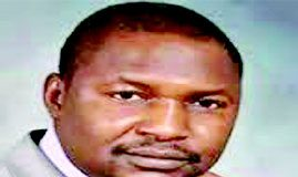 Attorney-General and Minister of Justice, Mr. Abubakar Malami