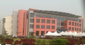 ABU business school