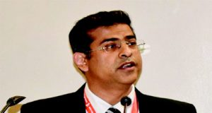 Alok Gupta, CEO, African Industries Group