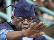 National Leader of the All Progressives Congress, APC, Asiwaju Bola Ahmed Tinubu