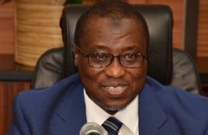Group Managing Director of the Nigerian National Petroleum Corporation, NNPC, Mr. Maikanti Baru