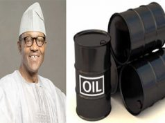 Buhari and oil