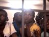 Nigerians sold as slaves in Libya