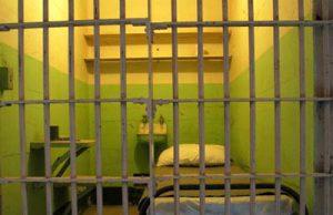 Prison, Nigerians, escape, India, jail