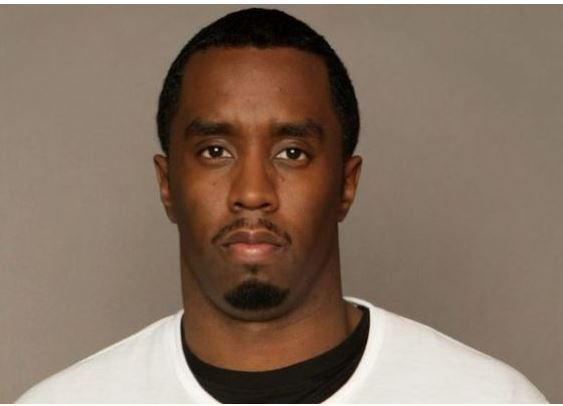 American hip-hop superstar, Sean Combs, a.k.a P Diddy