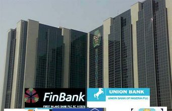 Central Bank of Nigeria headquarters