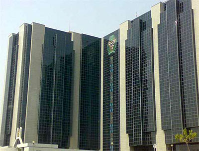 :Breaking: CBN Freezes Bamboo, Chaka, Risevest Accounts Over FX, Cryptocurrency Central Bank of Nigeria headquarters