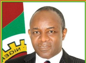 Minister of State for Petroleum Resources, Dr. Ibe Kachikwu