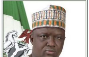 Director-General, Nigerian Meteorological Agency (NiMet), Prof. Sani Mashi