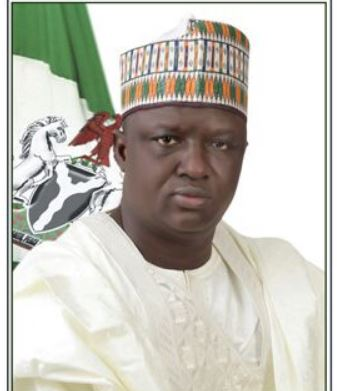 Director-General, Nigerian Meteorological Agency (NiMet), Prof. Sani Mashi