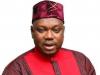 Chief Charles Udo Udeogaranya