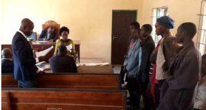 Police arraign six herdsmen over Benue killings