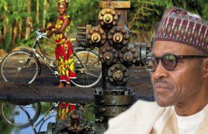 Ogoni clean up and Buhari