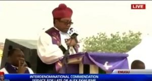 Archbishop Chukwuma