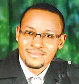 Chairman of the Code of Conduct Tribunal, Mr. Danladi Yakubu Umar