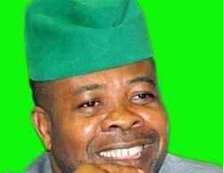 former deputy speaker of the House of Representatives, Mr. Emeka Ihedioha