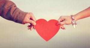 Love on Valentine Day
