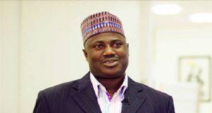 Senator Sabi Aliyu Abdullahi, APC, Niger North