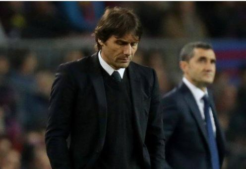 Antonio Conte takes his side to Leicester on Sunday, with a place in the FA Cup semi-finals is at stake