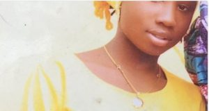 Boko Haram refuses to release only Christian girl among the kidnapped #DapchiGirls,Liah Sharibu.