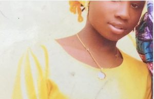Boko Haram refuses to release only Christian girl among the kidnapped #DapchiGirls, Liah Sharibu.