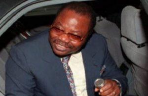 Dan Etete: Malabu bribery trial shifted till May