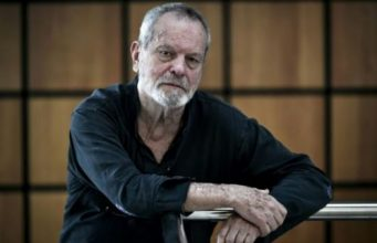 Terry Gilliam: Trump conman at White House