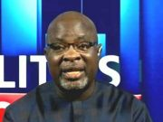 spokesperson of the Peoples Democratic Party (PDP), Kola Ologbondiyan