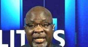 spokesperson of the Peoples Democratic Party (PDP),Kola Ologbondiyan
