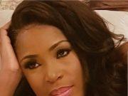 Popular Nigerian blogger, Linda Ikeji