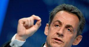 Former France President Nicolas Sarkozy arrested over Gaddafi money