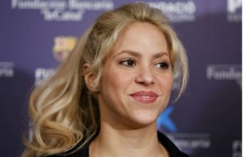 Shakira: pays $24.6m to Spanish taxman