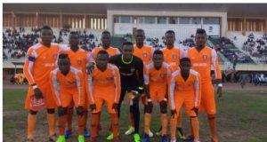 Akwa United Starting X1 in Libya, Enyimba in cruise control
